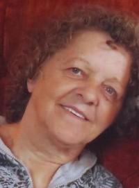 Jeannette BeNARD 1953-2018 avis de deces  NecroCanada