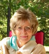 Joan Christine Gooderham  June 26 2018 avis de deces  NecroCanada