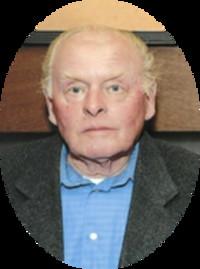 John Drofenik  1938  2018 avis de deces  NecroCanada