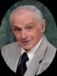 John Edward Matheson Taylor  1928  2018 avis de deces  NecroCanada
