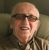 Joseph Amundson  October 13 1921  June 27 2018 (age 96) avis de deces  NecroCanada