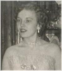 Joyce Preston  19352018 avis de deces  NecroCanada