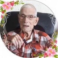 Julien Boisclair  1925  2018 (92 et 9 mois ans) avis de deces  NecroCanada