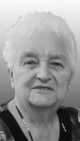 LESSARD CARON Denise  1933  2018 avis de deces  NecroCanada