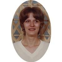 Lori Wong  August 12 1959  June 22 2018 avis de deces  NecroCanada