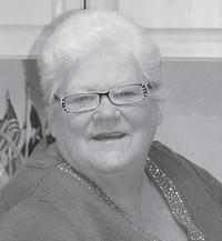 Lorna-Jean Audrey Hughes  2018 avis de deces  NecroCanada