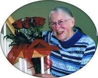 Louise Rogers  19202018 avis de deces  NecroCanada