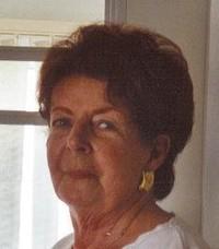 Lucille Proulx  Cantin avis de deces  NecroCanada