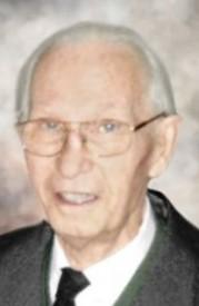 MERCIER Alphonse  1924  2018 avis de deces  NecroCanada