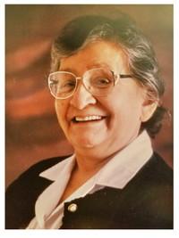 Madeline Kinequon  December 11 1929  June 22 2018 (age 88) avis de deces  NecroCanada