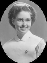 Marbell Clara Teakle  1925  2018 avis de deces  NecroCanada