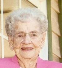 Margaret Emmaline Bassett  2018 avis de deces  NecroCanada