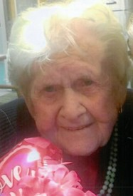 Margaret Olive Una MULLALY  2018 avis de deces  NecroCanada