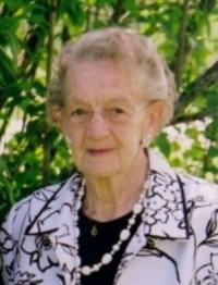 Margaret Silk  1926  2018 avis de deces  NecroCanada