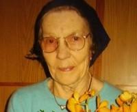 Marie Bilokryli  2018 avis de deces  NecroCanada