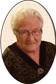 Marie Jeanne Belzile-Senechal  2018 avis de deces  NecroCanada