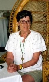 Marjorie May MILLER  2018 avis de deces  NecroCanada