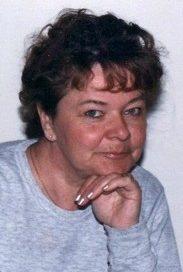 Marlene St Pierre Sweeney  2018 avis de deces  NecroCanada