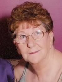 Marnie Clements  1938  2018 avis de deces  NecroCanada