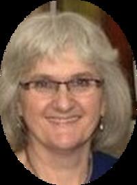 Mary Caroline MacInnis Cormier  1952  2018 avis de deces  NecroCanada