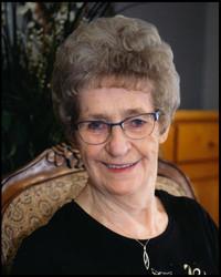 Mary Gehring  1929  2018 avis de deces  NecroCanada