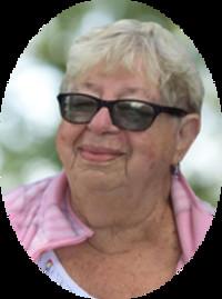Mary Theresa Koebel Smith  1930  2018 avis de deces  NecroCanada