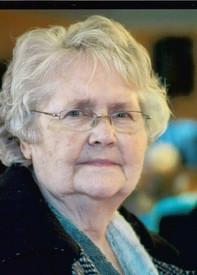 Mme Andree Bilodeau Fortin  2018 avis de deces  NecroCanada
