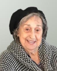 Mme Ghyslaine Menard  17 juin 2018  2018 avis de deces  NecroCanada