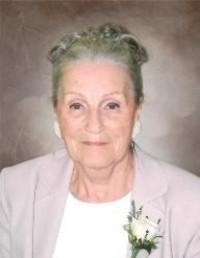 Mme Judith Murdock  2018 avis de deces  NecroCanada