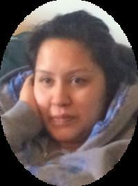 Monica Sandra Charles  1991  2018 avis de deces  NecroCanada