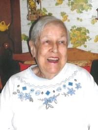 Muriel Lol Bullard  2018 avis de deces  NecroCanada