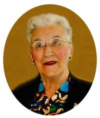Myrtle Arvilla Givens ARNOTT  February 19 1924  June 10 2018 (age 94) avis de deces  NecroCanada