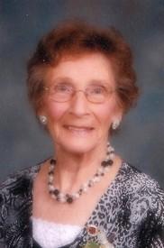 Nancy Hickey  2018 avis de deces  NecroCanada