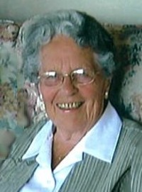 Nerea Winifred Moore  May 19 1927  June 15 2018 (age 91) avis de deces  NecroCanada