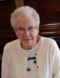 Norma Evelyn Lott  May 12 1934  December 8 2017 avis de deces  NecroCanada