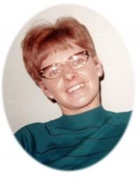 Norma Mern Robison  19402018 avis de deces  NecroCanada