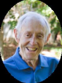 Orval John Wilson  1928  2018 avis de deces  NecroCanada