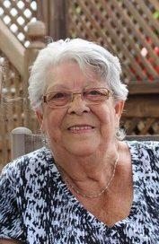 PAQUIN nee CÔTe Adrienne  19362018 avis de deces  NecroCanada