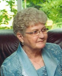 PATRICIA THOMPSON  June 25 2018 avis de deces  NecroCanada