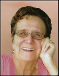 Patricia Ann Ferguson  1942  2018 avis de deces  NecroCanada