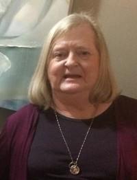 Patricia Louise MacDougall Allaby  19492018 avis de deces  NecroCanada