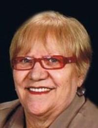 Paulette Jette  1940  2018 avis de deces  NecroCanada