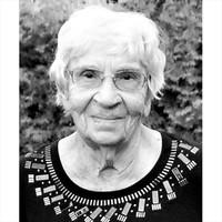 Pauline Wandich Nayduk  June 30 1924  June 21 2018 (age 93) avis de deces  NecroCanada