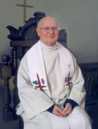 Reverend Alan James Tipping  1931  2018 avis de deces  NecroCanada