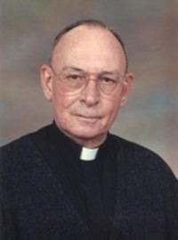 Reverend Michael Edward