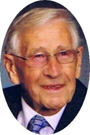 Reverend Stewart Burgess Russell  19312018 avis de deces  NecroCanada