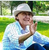 Roberta 'Bobbie' Sawyer Hill  July 6 1942  June 25 2018 (age 75) avis de deces  NecroCanada