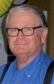 Ronald Eric