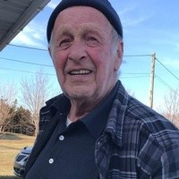 Russell Byron Squires  2018 avis de deces  NecroCanada