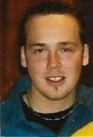 Ryan Alexander MacKinnon  2018 avis de deces  NecroCanada